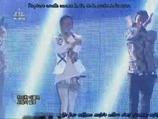 [KIF]Big Bang- comeback concert partie1