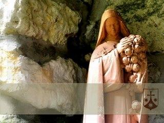 L'Offrande de Thérèse (Je veux t'aimer, te faire aimer) - Fr. Jean Lévêque, OCD