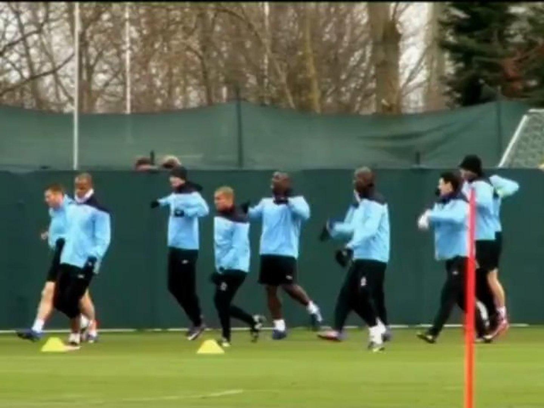 36e journée - Manchester City-Manchester United, un derby pour le titre