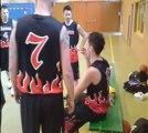 1eme Challenge nationale Basketball sourds Nancy 21.04.2012