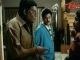 Telugu Comedy Scene Between Tanikella Bharani - Tarun