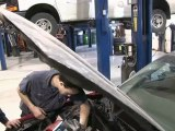 Garage Georgina Newmarket Clare's Auto Repairs & Services