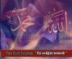 Fethullah Gülen-Dinler Arası Diyalog Yalanı - YouTube