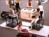 Tournoi de Villemomble 2012 - Demi-Finale Fleuret Dames : KRAJNAK (HUN) - GRIGORIAN (BLR)