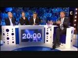 """CLASH - Natacha Polony vs Manuel Valls """"Vous agitez les peurs"""""""