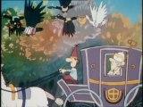 Alice au pays des merveilles - Les Corneilles et la forêt sans Nom