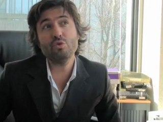Christophe Ono Dit Bio