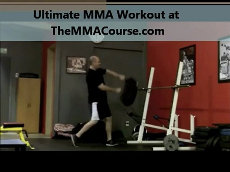 mma online training