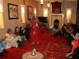 Dar Soukaïna Marrakech | Riad de Luxe a Marrakech - Maroc