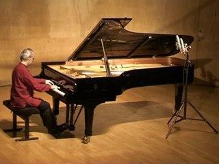 Chopin - Sonate n°3 en si mineur Opus 58