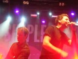 Simple plan zurich, My Alien, you don't mean anything