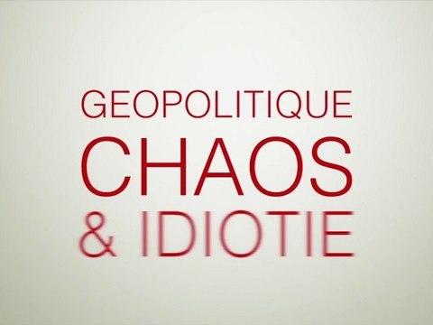 La Démocratie ambiguë, par Guillaume de Rouville