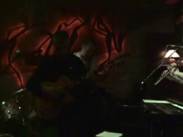 Makis Ablianitis @ Duende Jazz Bar 29.04.2012