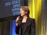 Europe, Éducation, École - conférence eTwinning 2006 à Linz