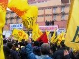 1 MAYIS SİNOP -GRUP YORUM HAKLIYIZ KAZANACAĞIZ!