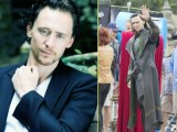 The Avengers Star Tom Hiddleston Would Love To Star In Bollywood Movie - Hollywood News