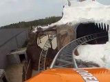 Vidéo Onride pour Polar X-plorer à Legoland Billund