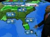 Southeast Forecast - 04/30/2012