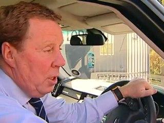 Redknapp: No ill-feeling towards Hodgson
