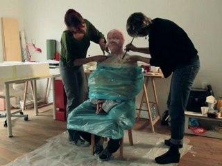 La collection, interview d'artiste - Natacha Lesueur
