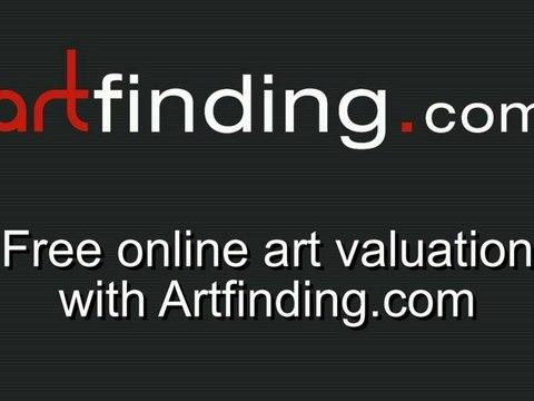 Service d'estimations et d'expertises gratuites d'art en ligne