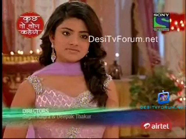 Dekha Ek Khwaab - 30th April 2012 Video Watch Online pt1
