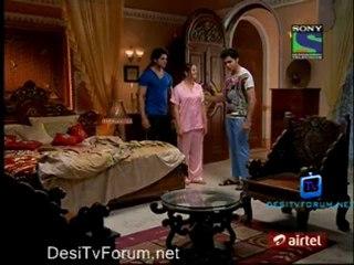 Dekha Ek Khwaab - 30th April 2012 Video Watch Online pt3