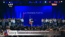 Évènements : Nicolas Sarkozy à Toulouse