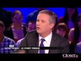 Gros clash entre Nicolas Dupont-Aignan et Michel Denisot