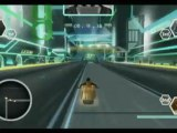 CGRundertow TRON: EVOLUTION BATTLE GRIDS for Nintendo Wii Video Game Review