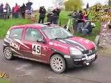 Rallye de Sombreffe (mémorial JJ Gadisseur) 2012