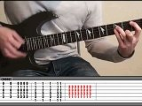 How To Play Foo Fighters All My Life on guitar by Foo Figtrs