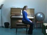 Sports Loisirs :  Chant : adopter la bonne posture
