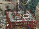 Amazing timelapse of One World Trade Center being built