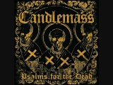 Candlemass - Dancing in the Temple of the Mad Queen Bee (NEW SONG!) 2012