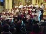 Chorale UT DE LA FORET ST SULPICE LA FORET
