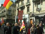 CGT 1er mai 2012: manifestation à Orléans.