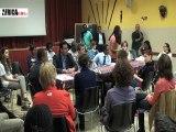 Dibattito sul multiculturalismo 10di34, Carlo Melegari