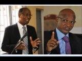 Des combats à Bamako. -Bah Oury, vice-président de l'UFDG s'exprime sur la crise en Guinée. -Crise au COMIGUI.