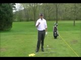 mike austin golf swing