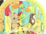 Fisher Price Luv U Zoo Playtime Bouncer - Kiddicare