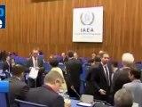 Pourparlers Iran / AIEA autour du nucléaire le 14 mai