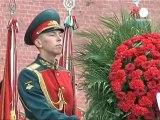 Rusya'nın yeni başbakanı Dmitri Medvedev