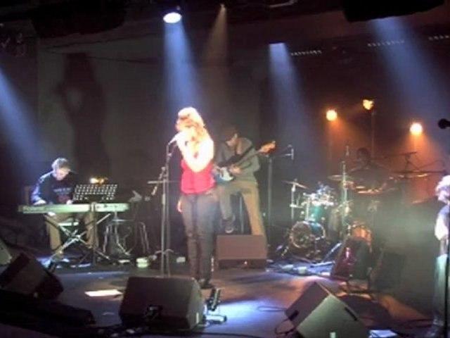 Sultana medley Live 2012 @T2R