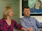Madeleine McCann 'could still be alive'