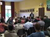 Dibattito sul multiculturalismo 13di34, Alessandro Vandarile