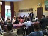 Dibattito sul multiculturalismo 15di34, Ramona Parenzan