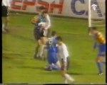 1995.01.08: Racing de Santander 3 - 2  Valencia CF (Resumen)