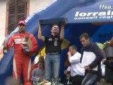 Montagne Abreschviller - Championnat Sport