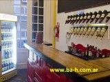 Ideal Social Hostel - Centro Downtown - Buenos Aires Hostels
